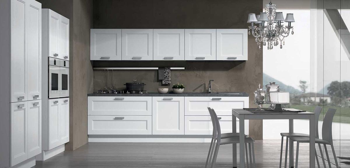 Cucine Componibili - Elettrodomestici da incasso Team Ferrara