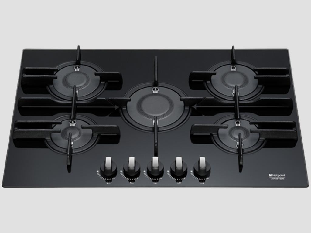 Piani cottura da incasso elettrodomestici team ferrara - Ariston cucine a gas ...